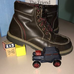 Route 66 Boys Size 13 Boots🚃🚗